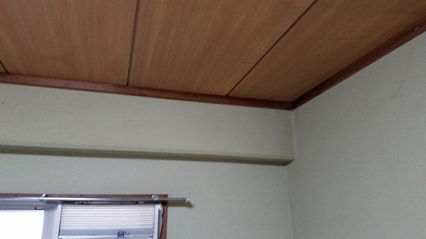 大阪カビ取りプロ:施工実績:木施工後